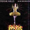 Frank Mills Music Box Dancer CD