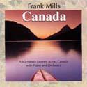 Frank Mills Canada CD