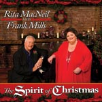 Rita Macneil & Frank Mills The Spirit of Christmas