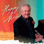Frank Mills Best of Happy Music CD