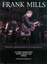 Frank MIlls Songs Collection Book