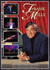 Frank Mills DVD