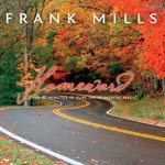 Frank Mills a Traditional Christmas CD
